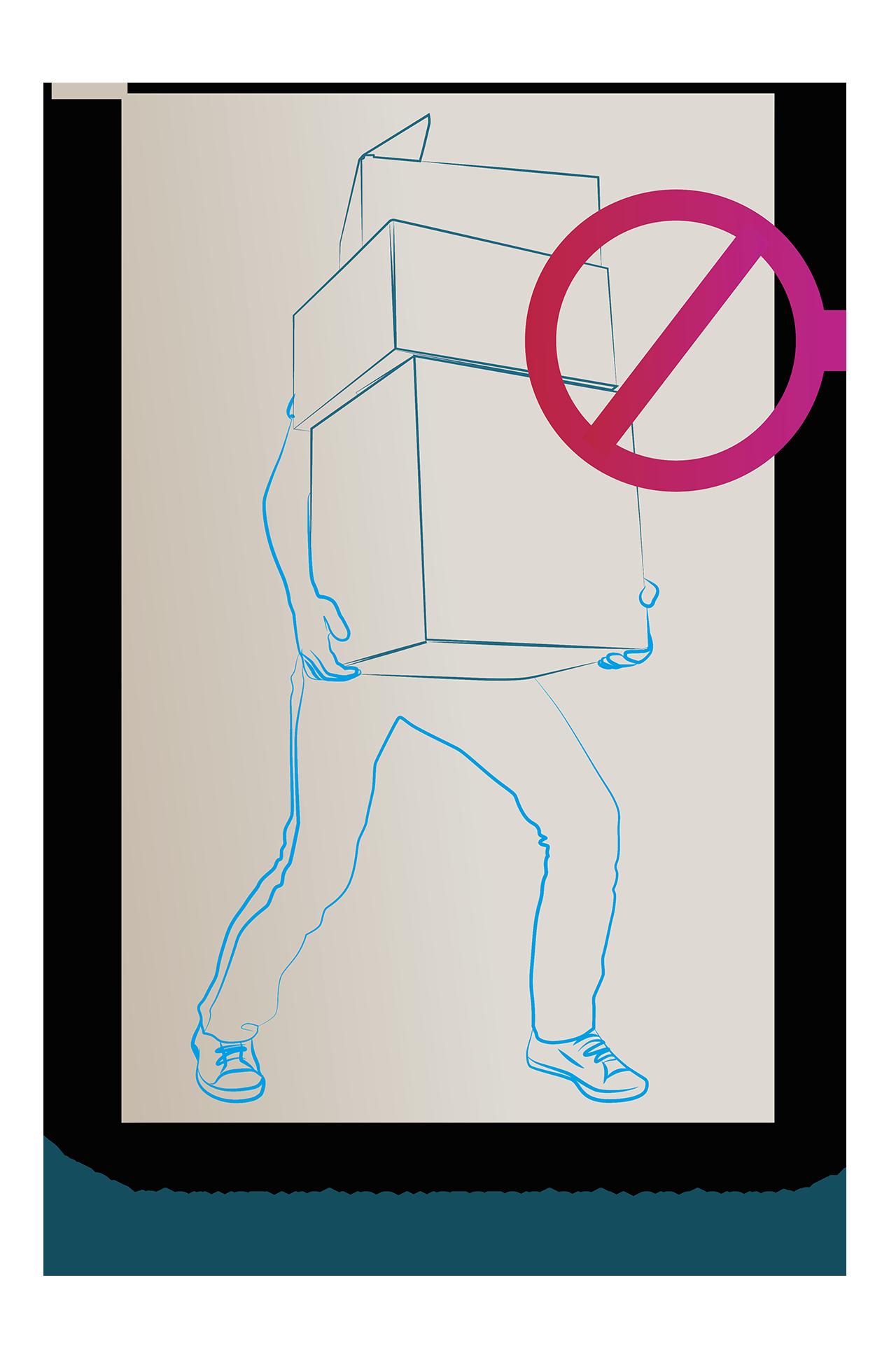 po operacji biodra nie wolno podnosic ciezarow