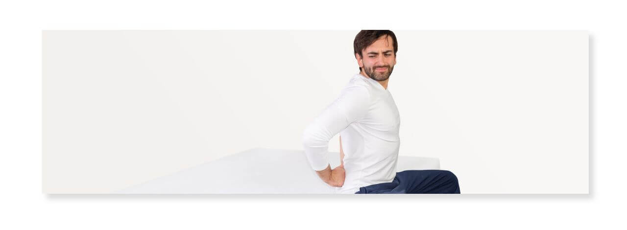 4 ból kręgosłupa