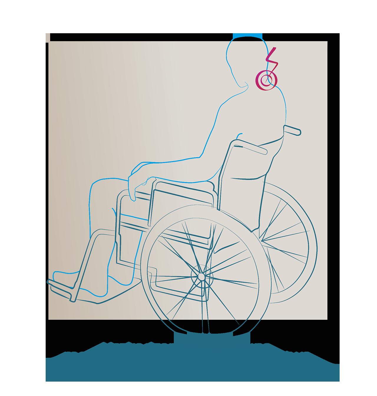 uszkodzenie kregoslupa szyjnego wozek paraliz