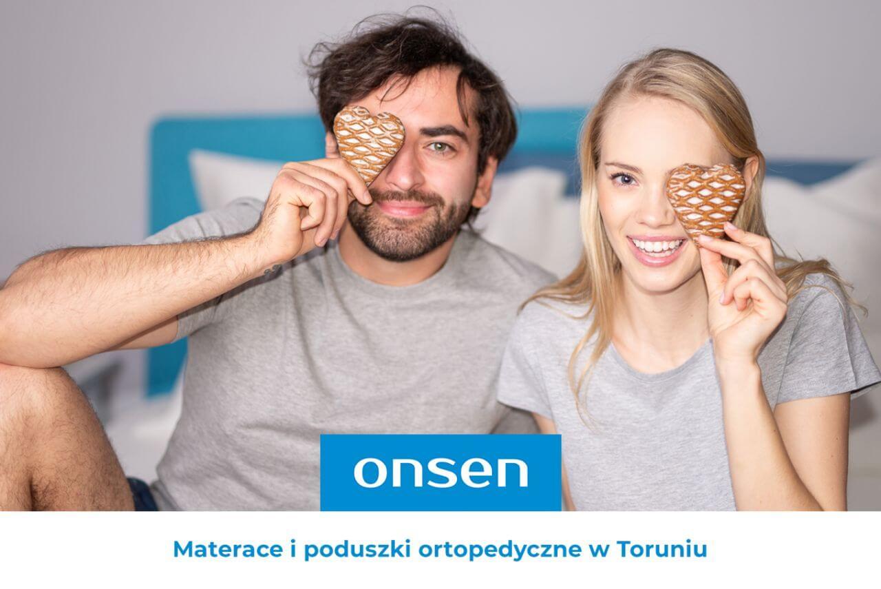Onsen Toruń